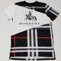 HUDSON OUTERWEAR(ハドソン・アウターウェア)ROBBERY Tシャツ(ブラック)