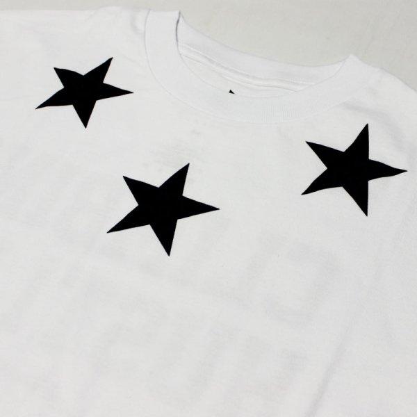 画像2: ROCAWEAR(ロカウェア)CLIMBING HUSTLINGバックプリント Tシャツ(WHITE)