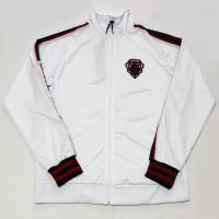 HUDSON OUTERWEAR(ハドソン アウターウェア)CARTELトラックジャケットジャケット(WHITE)