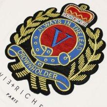 他のアングル写真2: VIE RICHE(ヴィリッシュ)CHEST CREST Tシャツ(OFFWHITE)