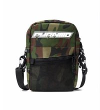 BLACK PYRAMID(ブラックピラミッド)Small Tech Shoulder Bag (Y7161913)CAMO