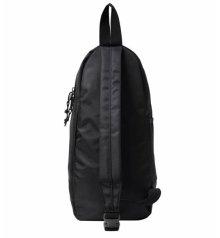 他のアングル写真2: BLACK PYRAMID(ブラックピラミッド)Tear Drop Cross Body Bag (Y7161915) BLACK