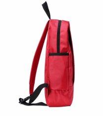 他のアングル写真3: BLACK PYRAMID(ブラックピラミッド)Tear Drop Cross Body Bag (Y7161915) RED