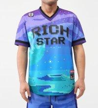 RICH STAR(リッチスター)GameOver Jersey (R1230313)ジャージ