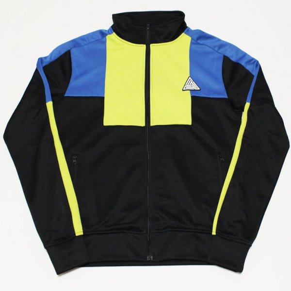 画像1: BLACK PYRAMID(ブラックピラミッド)Speed Pieced Jacket (Y6162066)