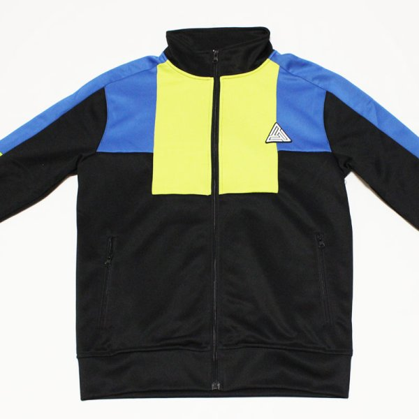 画像2: BLACK PYRAMID(ブラックピラミッド)Speed Pieced Jacket (Y6162066)