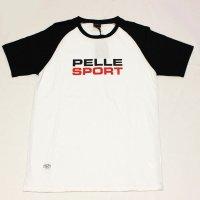 PELLE PELLE(ペレペレ)VINTAGE SPORT Tシャツ (ホワイト) PP3012