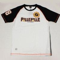 PELLE PELLE(ペレペレ)INFINITY Tシャツ (ホワイト) PP3009