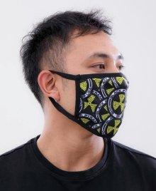 他のアングル写真2: BLACK PYRAMID(ブラックピラミッド)Multi Hazard Maze Face Mask (Y7162575) (フェイスマスク)