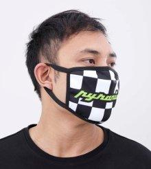 他のアングル写真2: BLACK PYRAMID(ブラックピラミッド)Finish Line Face Mask (Y7162573) (フェイスマスク)