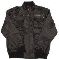 【セール20%OFF】DELF INFERIOUS ジャケット(ブラック)