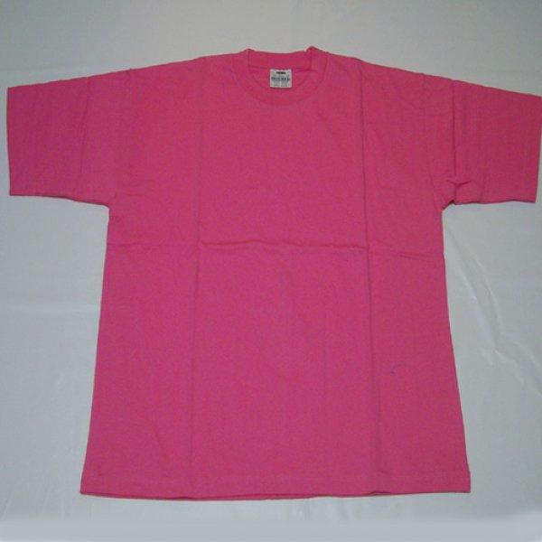 画像1: DOUBLE 無地 Tシャツ (全12色)