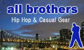 all brothers(オールブラザーズ)